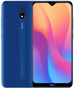 Xiaomi Redmi 8A 2/32Gb (Синий) - фото 10979