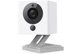 IP-камера Xiaomi Small Square Smart Camera iSC5 (ZRM4025RT)