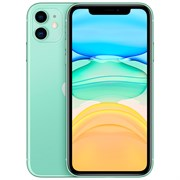 Смартфон Apple iPhone 11 128GB Green