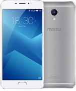 Смартфон Meizu M5 Note 3/32GB (серебро)