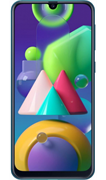 Samsung Galaxy M21 64Gb (Зеленый)
