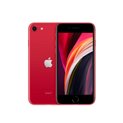 Apple iPhone SE (2020) 64Gb Red