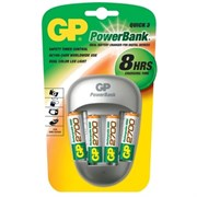 СЗУ GP PowerBank Quick3 PB27GS